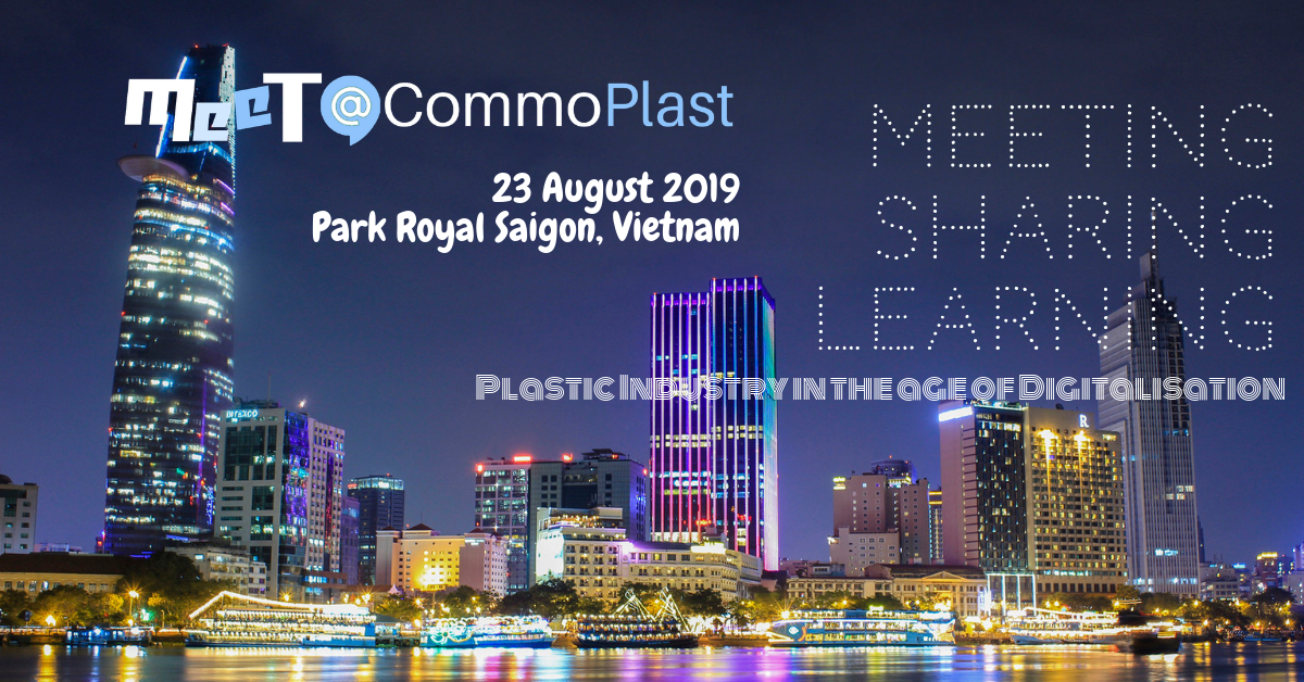 CommoPlast | Empowering Insights